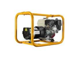 Powerlite Honda 3.3kVA Petrol Generator - picture5' - Click to enlarge