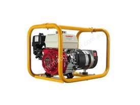 Powerlite Honda 3.3kVA Petrol Generator - picture7' - Click to enlarge