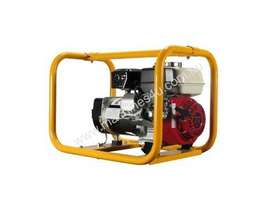 Powerlite Honda 3.3kVA Petrol Generator - picture14' - Click to enlarge