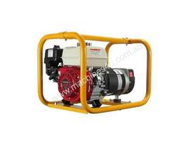 Powerlite Honda 3.3kVA Petrol Generator - picture16' - Click to enlarge