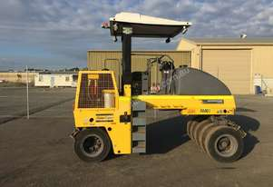 Dynapac CP142 Static Roller Roller/Compacting