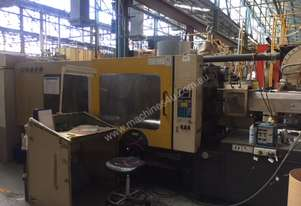 INJECTION MOULDING MACHINE CHANDY