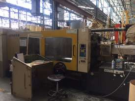 INJECTION MOULDING MACHINE CHENDY - picture0' - Click to enlarge