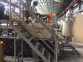 INJECTION MOULDING MACHINE CHENDY - picture1' - Click to enlarge