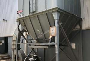Aerotech Dust Collector