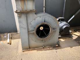 Dust Collector - picture2' - Click to enlarge