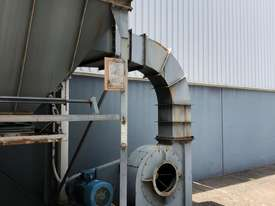 Dust Collector - picture5' - Click to enlarge
