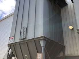 Dust Collector - picture6' - Click to enlarge