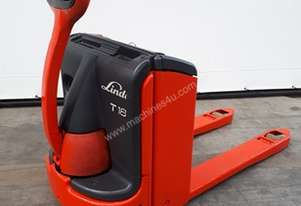 Used Forklift: T18 - Genuine Preowned Linde 1.8t