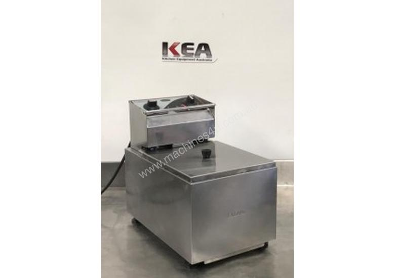 Roband Single Pan Fryers