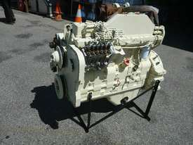 CUMMINS 6CTA 8.3 6 CYLINDER DIESEL ENGINE - picture0' - Click to enlarge
