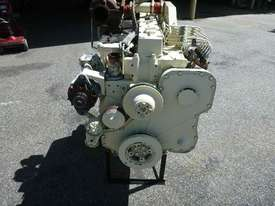 CUMMINS 6CTA 8.3 6 CYLINDER DIESEL ENGINE - picture1' - Click to enlarge