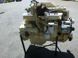 CUMMINS 6CTA 8.3 6 CYLINDER DIESEL ENGINE - picture2' - Click to enlarge