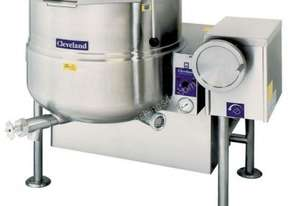 Cleveland KGL-40-T stainless steel
