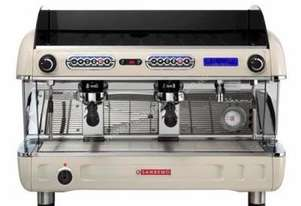 Sanremo Verona TCS 2 Group Coffee Machine