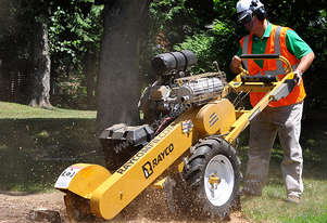 2018 Rayco RG25HD 25hp Petrol Stump Grinder