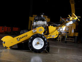 2019 Rayco RG25HD 25hp Petrol Stump Grinder  - picture1' - Click to enlarge