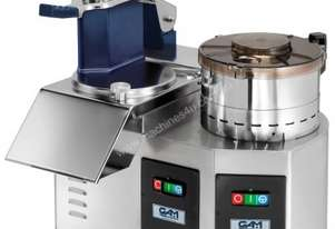 GAM Combinata L5 2 in 1 Food Processor and Vegetable Preparation