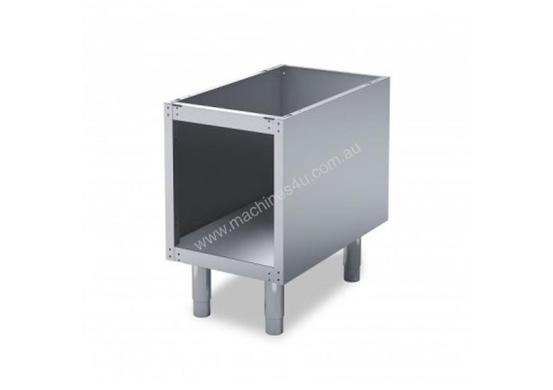 Mareno ANBV7-12 Cabinet Base Unit in Stainless Steel