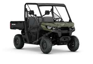 Can Am CAN-AM SSV  Defender DPS ATV