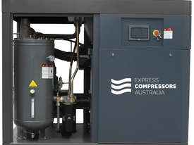 240 cfm - ED-50 Direct Drive Screw Compressor 37kW (50HP)  - picture1' - Click to enlarge