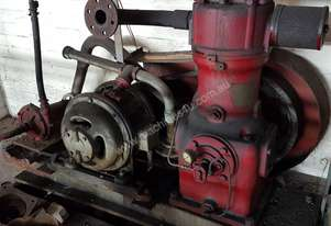 Cp Air compresser water cooled