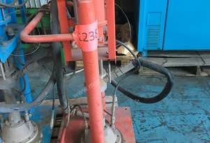 WIWA Airless Sprayer High Pressure Pump Industrial Coating Applicator