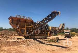 Tesab   10580 Jaw Crusher
