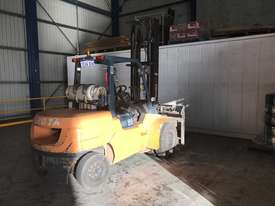 Toyota 5 Ton Forklift - picture0' - Click to enlarge