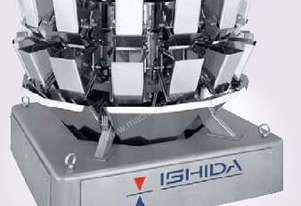 Multihead (14) Weigher On Stand