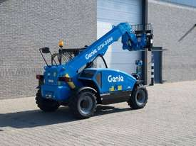 TELEHANDLER - GENIE - 2.5 TON 6.0M LIFT - picture2' - Click to enlarge