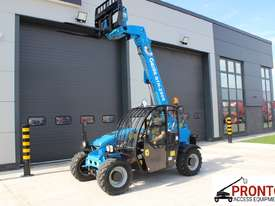 TELEHANDLER - GENIE - 2.5 TON 6.0M LIFT - picture0' - Click to enlarge