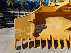 D5M Bulldozer Stick Rake & Tree Pusher DOZRAKE - picture2' - Click to enlarge