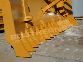 D5M Bulldozer Stick Rake & Tree Pusher DOZRAKE - picture3' - Click to enlarge