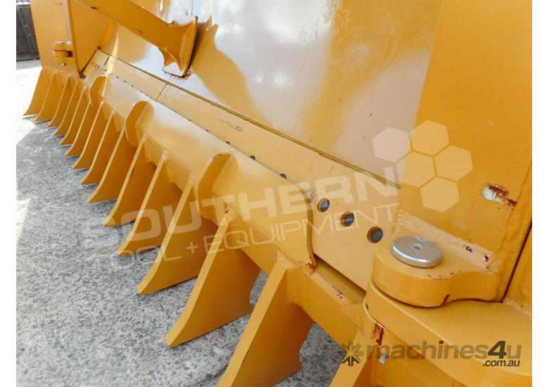 D5M Bulldozer Stick Rake & Tree Pusher DOZRAKE