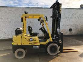 6m Lift Height 2.5T Counterbalance Forklift - picture0' - Click to enlarge