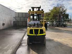 6m Lift Height 2.5T Counterbalance Forklift - picture4' - Click to enlarge