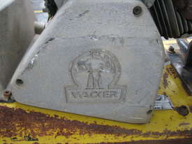 Wacker Packer 9HP Petrol Vibratory Plate Compactor - picture4' - Click to enlarge