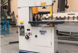 Speeder Vertical Bandsaw 600mm Throat