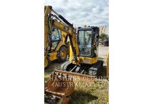 CATERPILLAR 304ECR Track Excavators