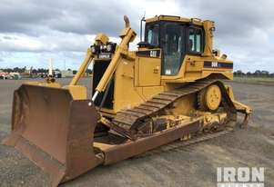 Caterpillar 2007 Cat D6R XL Crawler Dozer