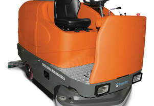 Fiorentini I42 Ride On Scrubber Dryer
