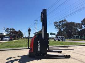 1.2 Ton Electric Stacker Pallet - picture0' - Click to enlarge