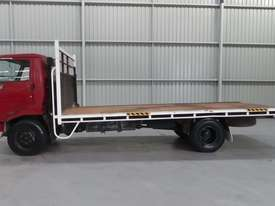 Hino FC Fleeter/Merlin Cab chassis Truck - picture1' - Click to enlarge