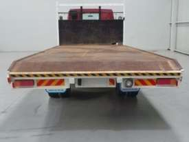 Hino FC Fleeter/Merlin Cab chassis Truck - picture3' - Click to enlarge