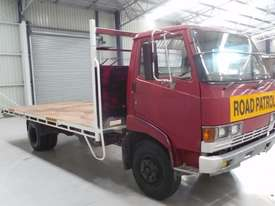 Hino FC Fleeter/Merlin Cab chassis Truck - picture4' - Click to enlarge