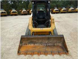 CATERPILLAR 239D Multi Terrain Loaders - picture6' - Click to enlarge