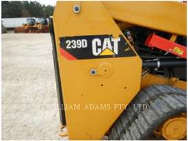 CATERPILLAR 239D Multi Terrain Loaders - picture17' - Click to enlarge