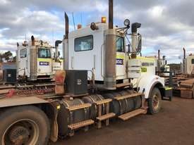 Kenworth C510 Prime Mover - picture16' - Click to enlarge