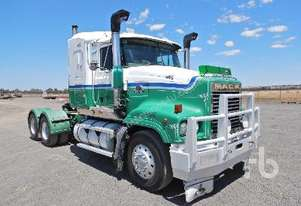 Mack   CLS Prime Mover (T/A)
